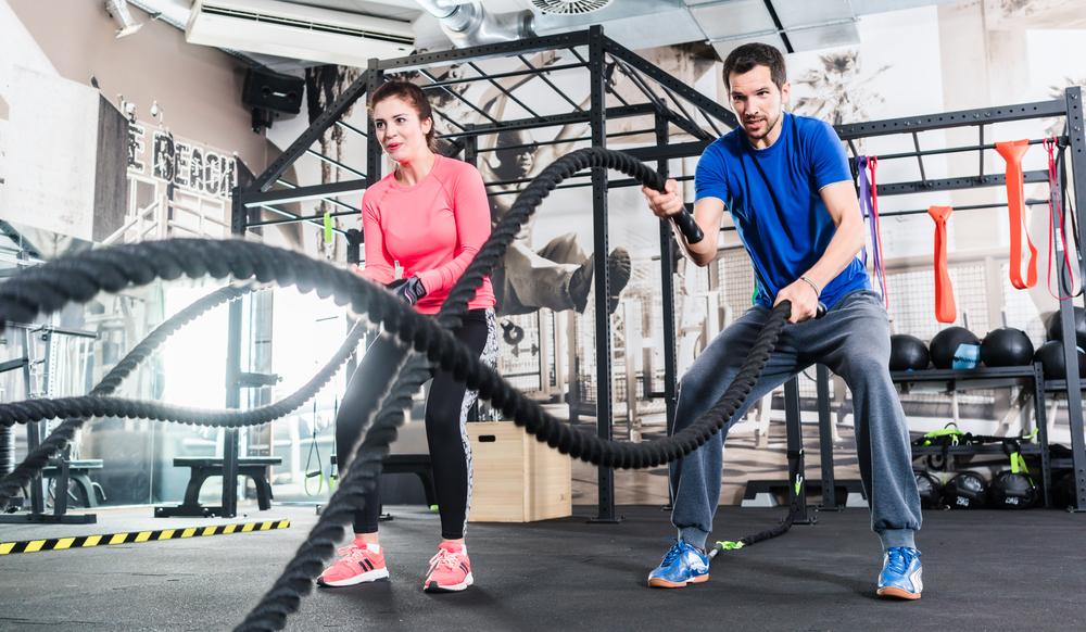 Battle-rope-training-spiergroepen
